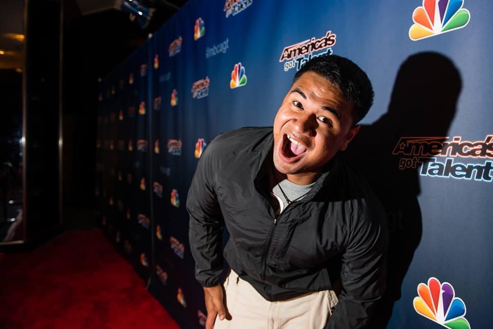 America's Got Talent 2014 Spoilers – Semifinals – Paul Ieti