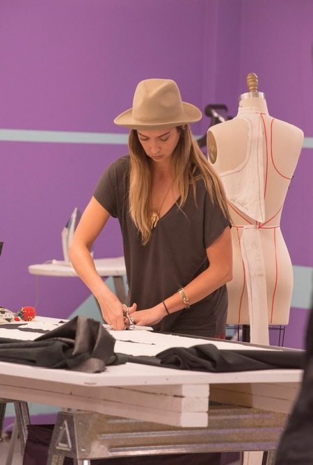 Project Runway 2014 Spoilers – Week 5 Preview 9