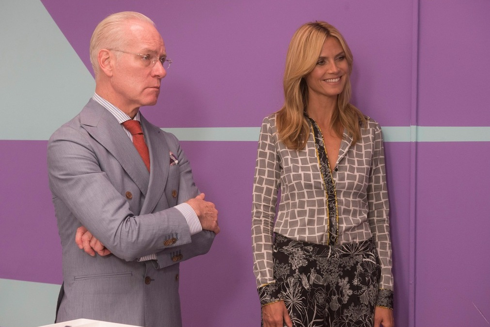 Project Runway 2014 Spoilers – Week 5 Preview
