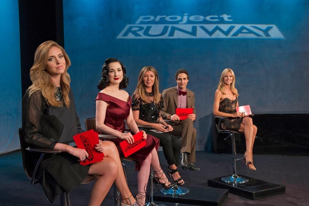 Project Runway 2014 Spoilers – Week 6 Preview 2