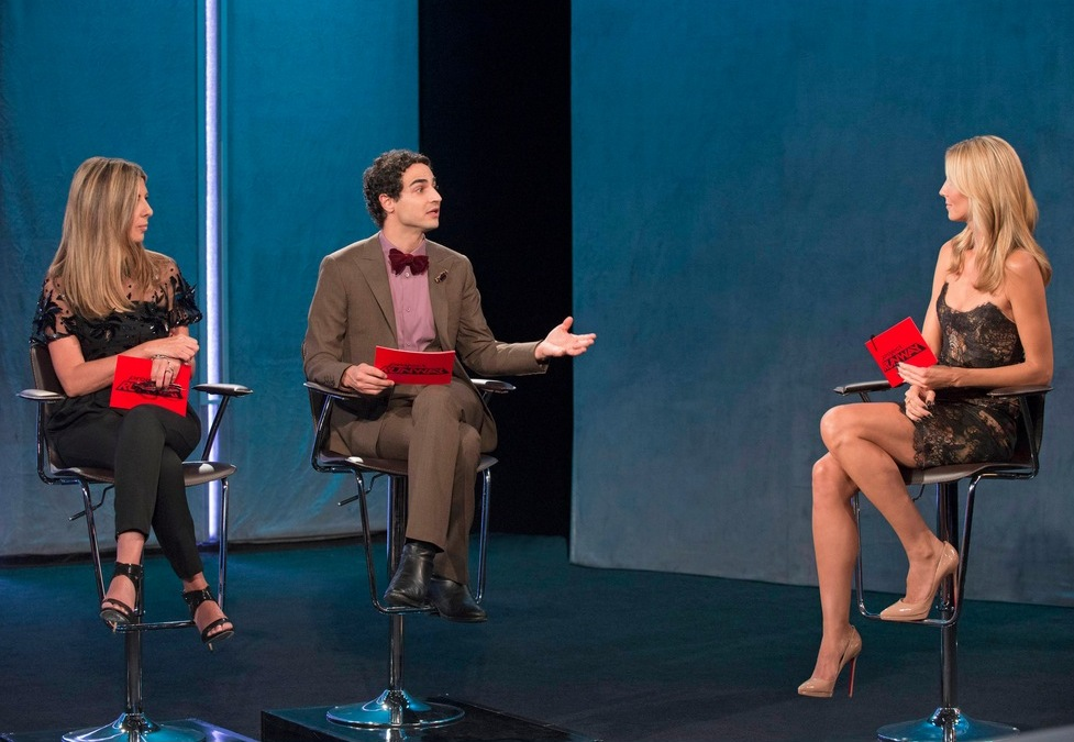 Project Runway 2014 Spoilers – Week 6 Preview 5