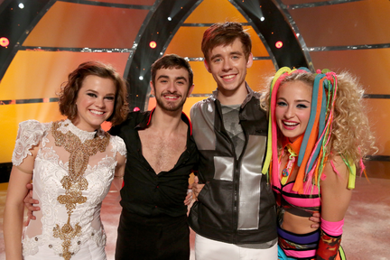 So You Think You Can Dance 2014 Spoilers - Top 4
