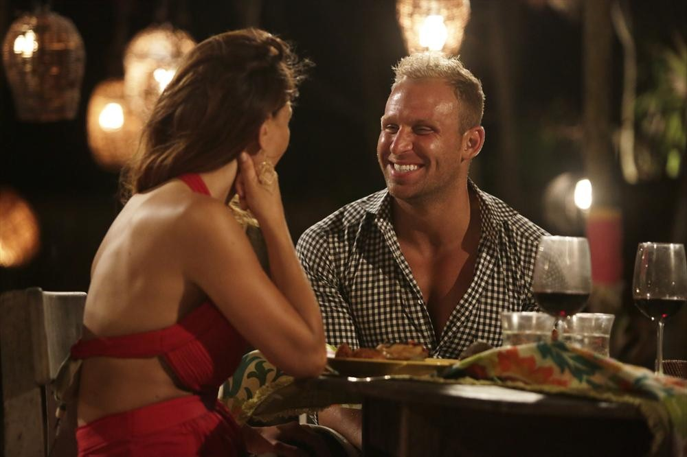 Bachelor finale date in Perth