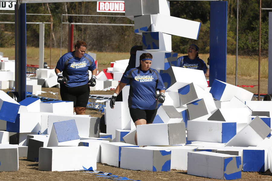 The Biggest Loser – Season 16