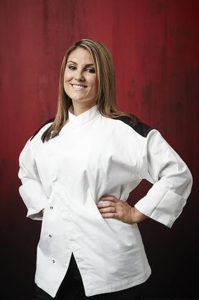 denine giordano denine giordano what do you think of the results on hells kitchen season 13 - Hells Kitchen Season 13 2