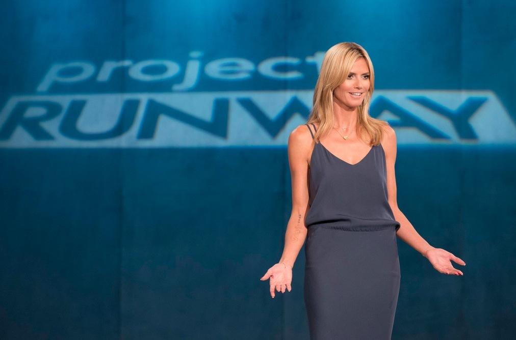 Project Runway 2014 Spoilers – Week 9 Preview 2