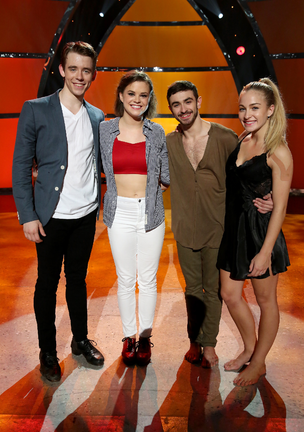 So You Think You Can Dance 2014 Spoilers - Finale Predictions