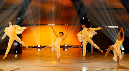 So You Think You Can Dance 2014 Spoilers - Finale Results
