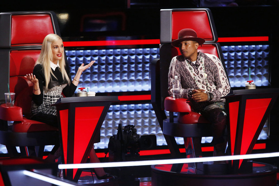 Who Won The Knockouts On The Voice USA 2014 Last Night ...