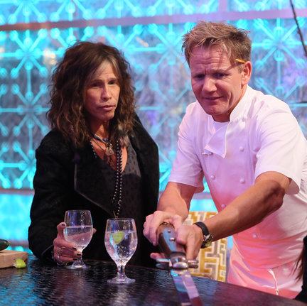 All Hell S Kitchen Vips