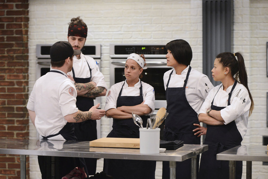 Top Chef – Season 12
