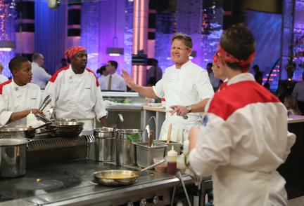 hells kitchen 2014 spoilers week 11 preview 2 - Hells Kitchen Season 13 2