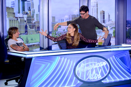 American Idol 2015 Spoilers - New Orleans Auditions