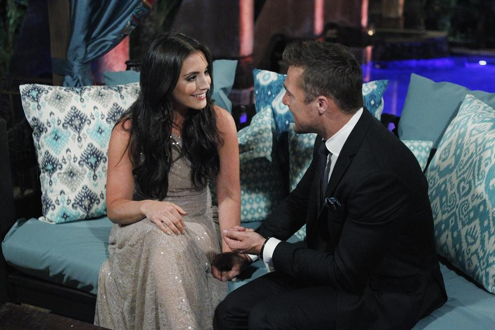 NIKKI, CHRIS SOULES