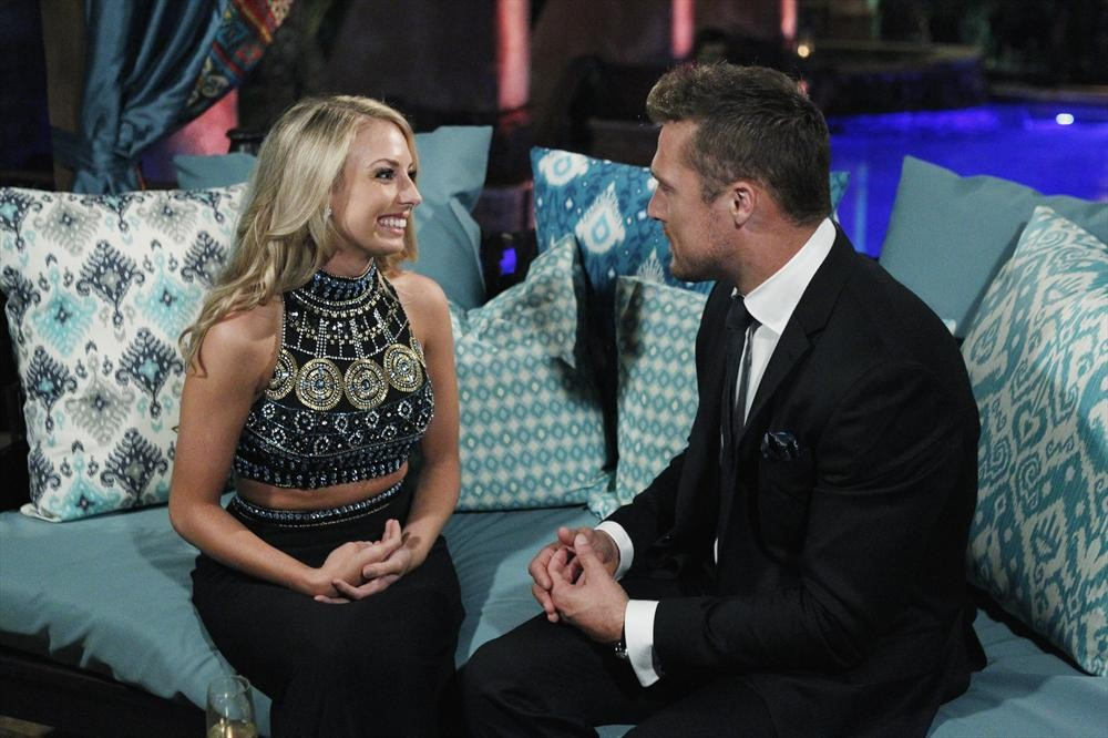 AMANDA, CHRIS SOULES