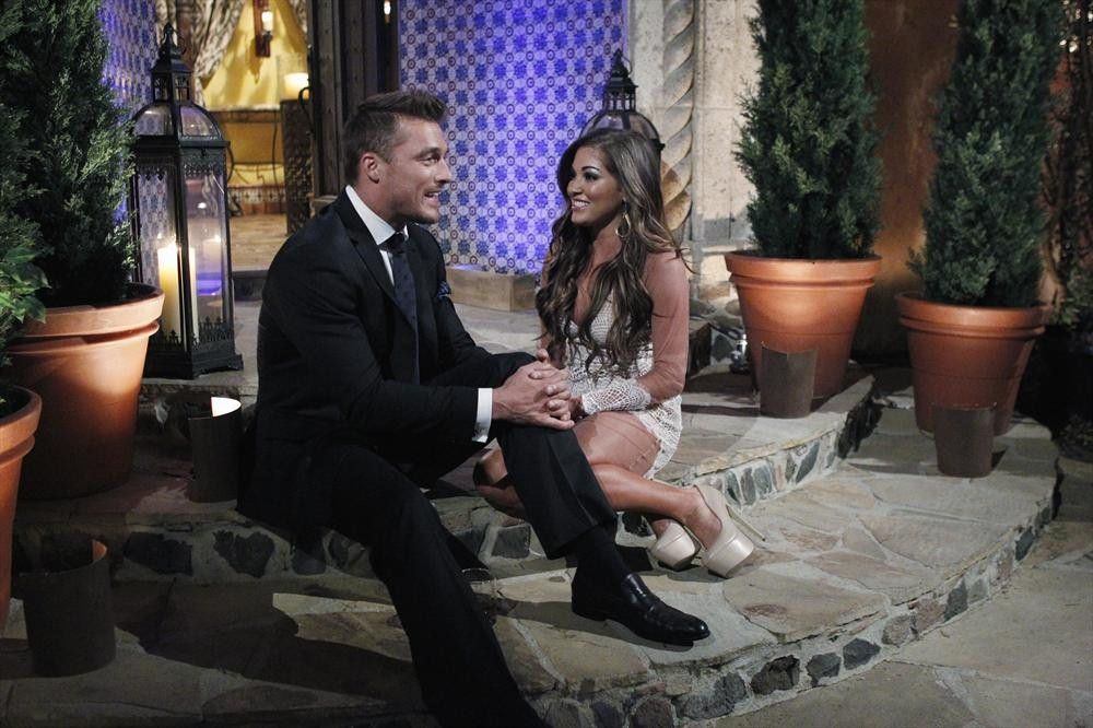 CHRIS SOULES, BRITTANY