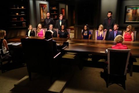 The Celebrity Apprentice - TV.com