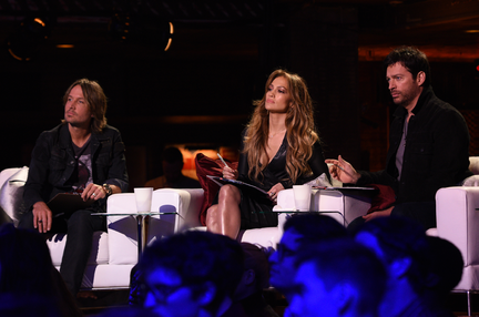 American Idol 2015 Spoilers - Idol Showcase Night 1