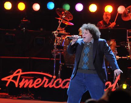 American Idol 2015 Spoilers - Top 12 Boys Perform