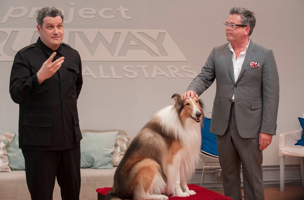 Project Runway All Stars 2015 Spoilers – Week 12 Preview 10
