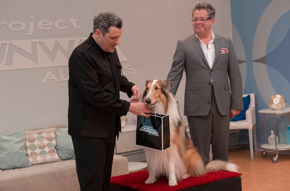 Project Runway All Stars 2015 Spoilers – Week 12 Preview 5