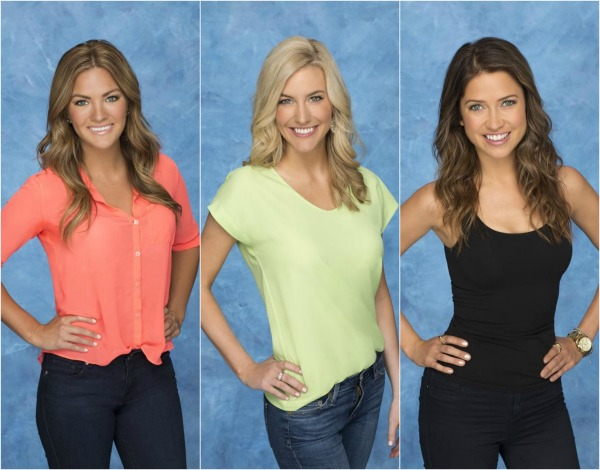 The Bachelor 2015 Spoilers - Season 19 Winner Poll