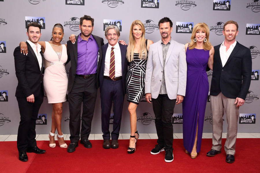 'Celebrity Apprentice': Three celebs are fired! And the ...