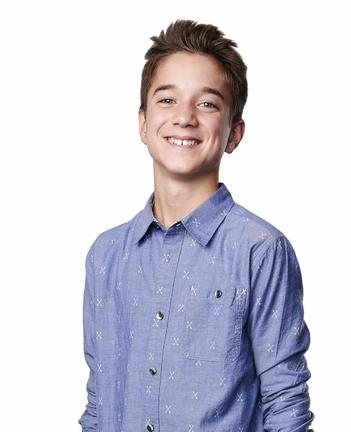 American Idol 2015 Spoilers – Top 12 – Daniel Seavey