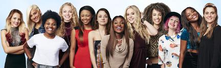 American Idol 2015 Spoilers - Top 12 Girls