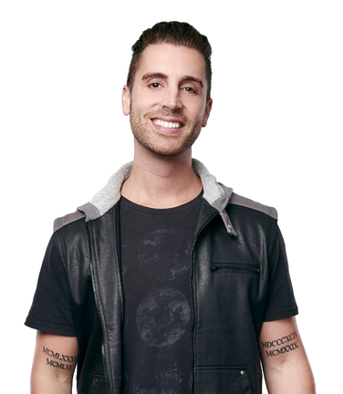 American Idol 2015 Spoilers – Top 12 – Nick Fradiani