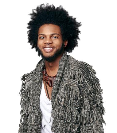 American Idol 2015 Spoilers – Top 12 – Quentin Alexander