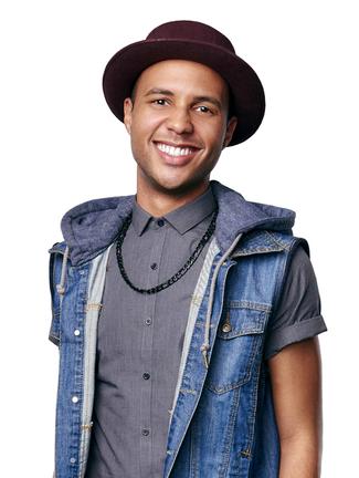American Idol 2015 Spoilers – Top 12 – Rayvon Owen