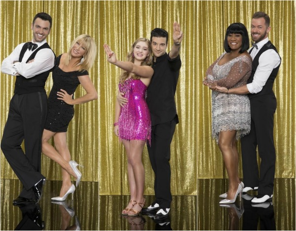 Dancing with the Stars 2015 Spoilers - Premiere Recap