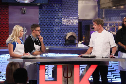 hells kitchen 2015 spoilers season 14 premiere - Hells Kitchen Season 14