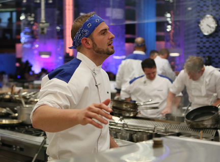 hells kitchen 2015 spoilers week 2 recap - Hells Kitchen Season 14