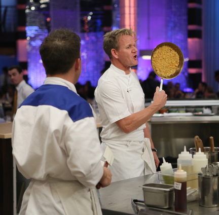 Hell's Kitchen 2015 Spoilers - Week 5 Recap