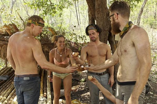 Survivor 2015 Spoilers – Week 2 Preview 7