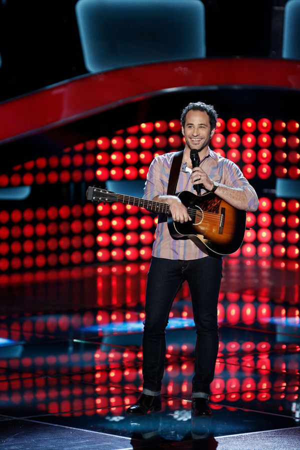 The Voice – Season 8