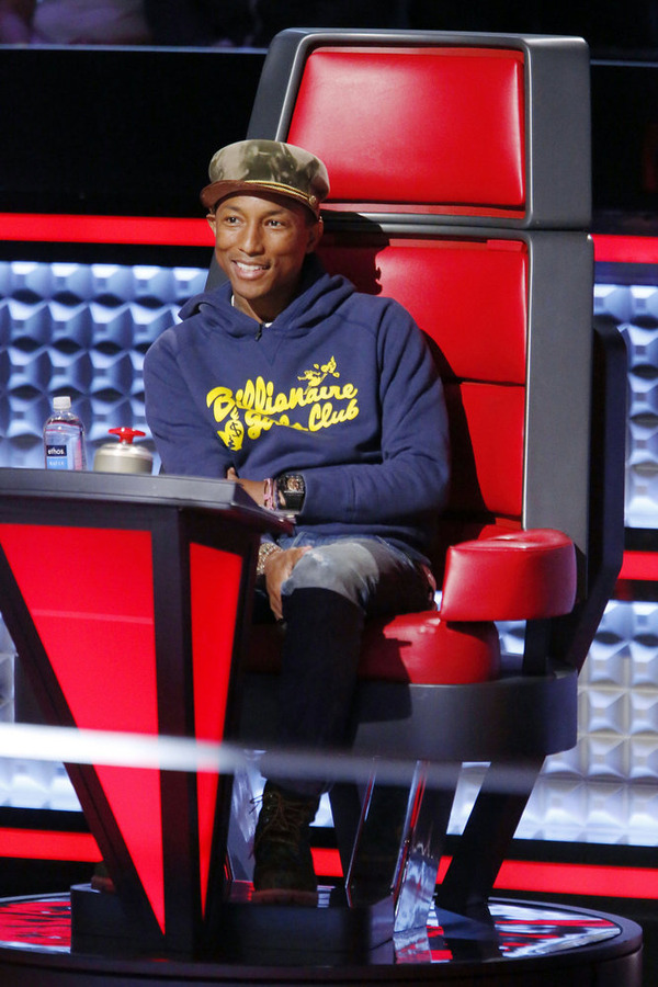 The Voice USA 2015 Spoilers - Voice Knockouts - Lowell Oakley vs Jacob Rummell