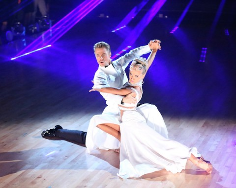Nastia & Derek