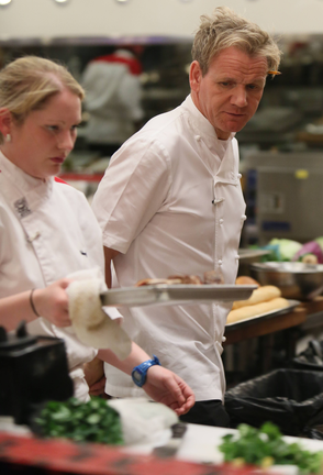 Hell's Kitchen 2015 Spoilers - Week 9 Recap