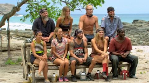 Survivor 2015 Spoilers - Week 9 Preview 5