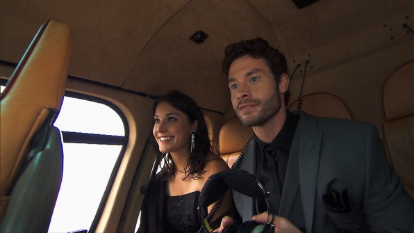 The Amazing Race 2015 Spoilers – Episode 6 Preview