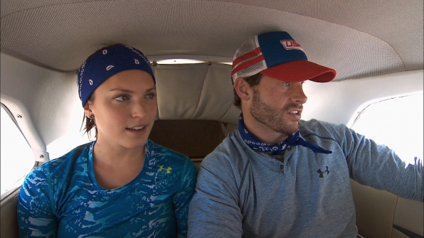 The Amazing Race 2015 Spoilers – Week 7 Preview