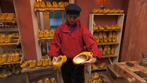 The Amazing Race 2015 Spoilers - Week 8 Preview 2