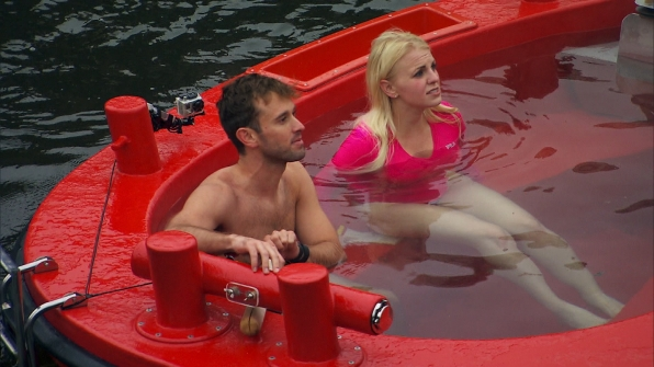 The Amazing Race 2015 Spoilers – Week 8 Preview 8