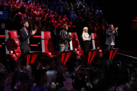 The Voice USA 2015 Spoilers - Voice Top 10 Poll