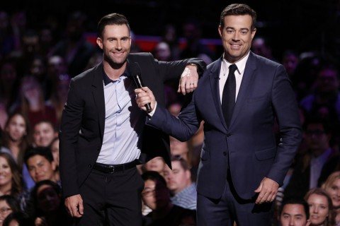 The Voice USA 2015 Spoilers - Voice Top 12 Results Show
