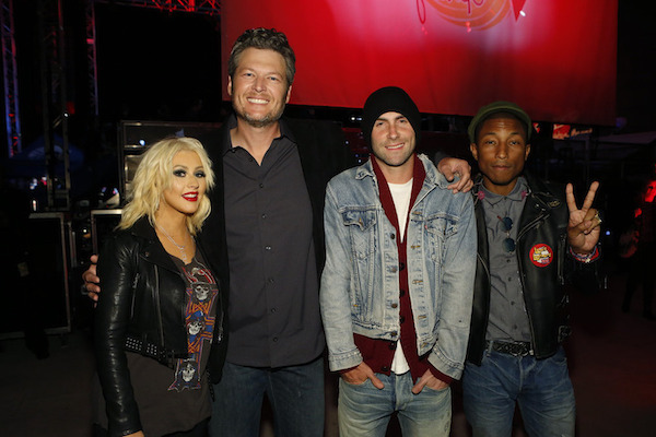 The Voice USA 2015 Spoilers - Voice Top 8 Performances