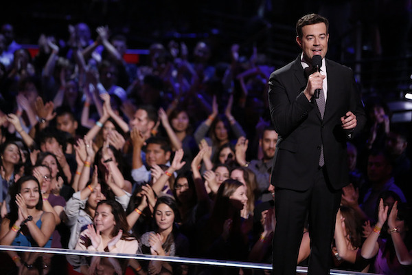 The Voice USA 2015 Spoilers - Voice Results Show - Voice Top 8